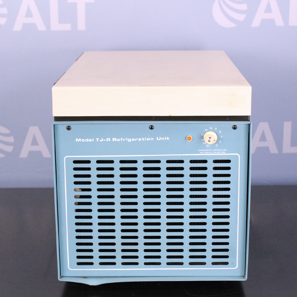 TJ-R Refrigeration Unit