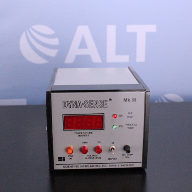 Scientific Instruments DynaSense MK2 Temperature Controller Image