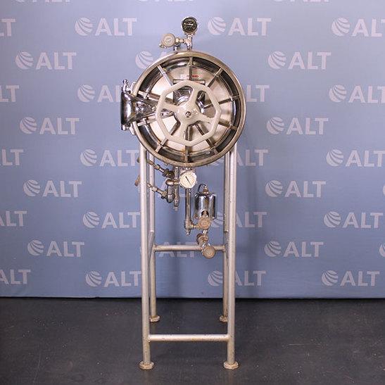 American Sterilize Company LS-1726 Autoclave Sterilizer  Image