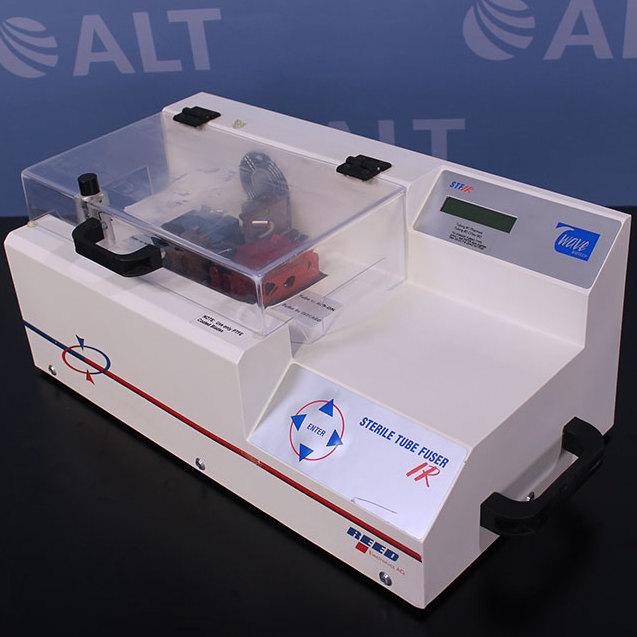Wave Biotech STF IR Sterile Tube Fuser Model F8555 Image