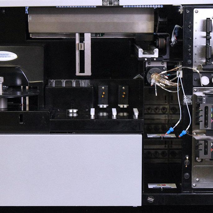 Nova Biomedical BioProfile FLEX Analyzer Image