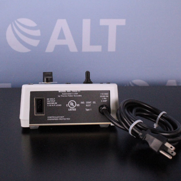 Cole-Parmer Speed Controller 7553-71 Image