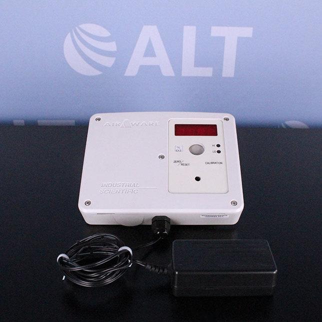 Industrial Scientific Inc. AIRAWARE MODEL 6810-0056 Image