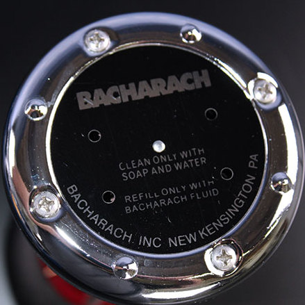 Bacharach Combustion Test Kit QSE#350 Image