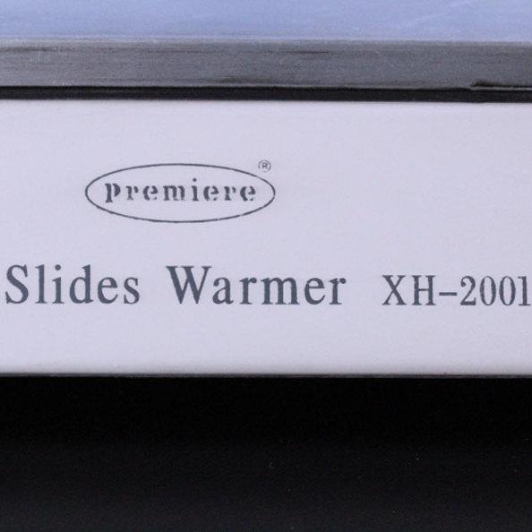 Premiere XH-2001 Slide Warmer Image