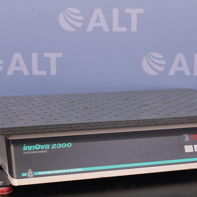 New Brunswick Scientific Co Innova 2350 Open Air Platform Shaker Image