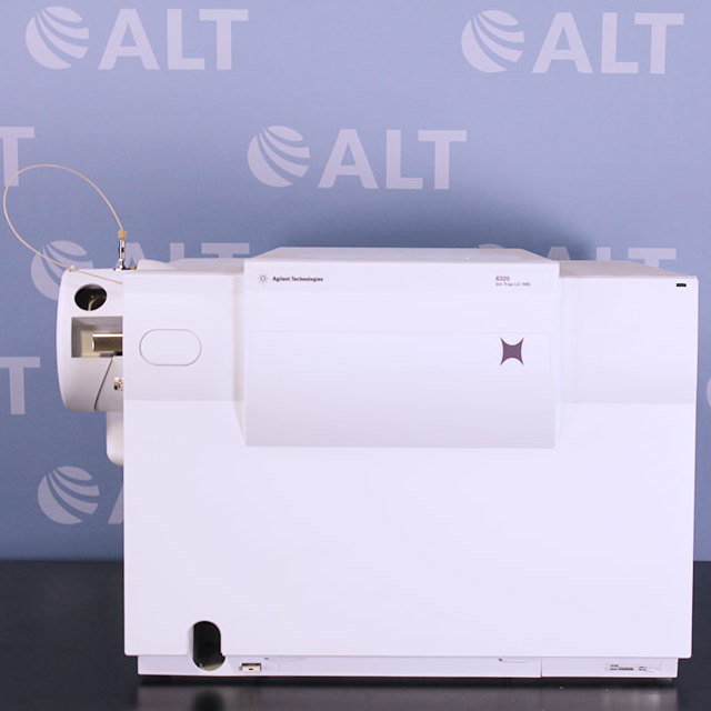 6320 (G2446A) Ion Trap Mass Spectrometer Name