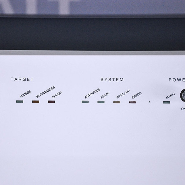 Bruker Ultraflex TOF/TOF Image