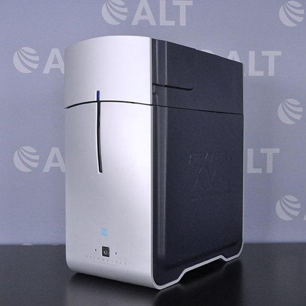 Affymetrix GeneChip System 3000 Dx Image