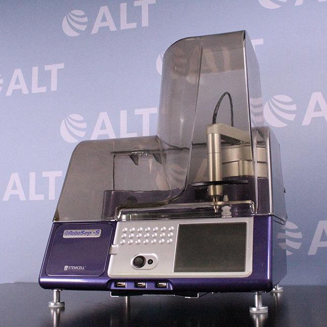 RoboSep-S Cell Separator Name