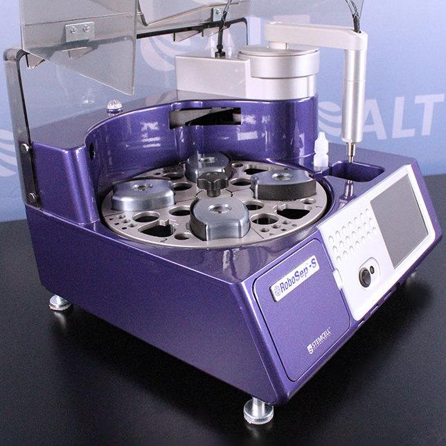 Stemcell RoboSep-S Cell Separator Image