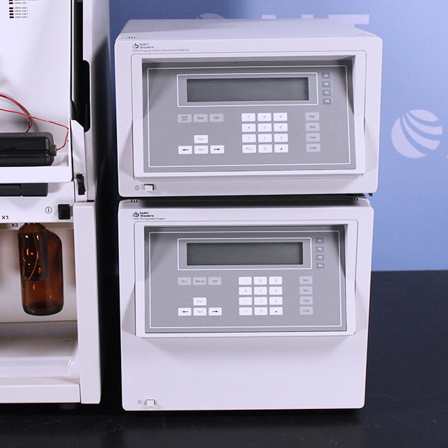 PE Biosystems API Prism Procise Protein Sequencing System  Image