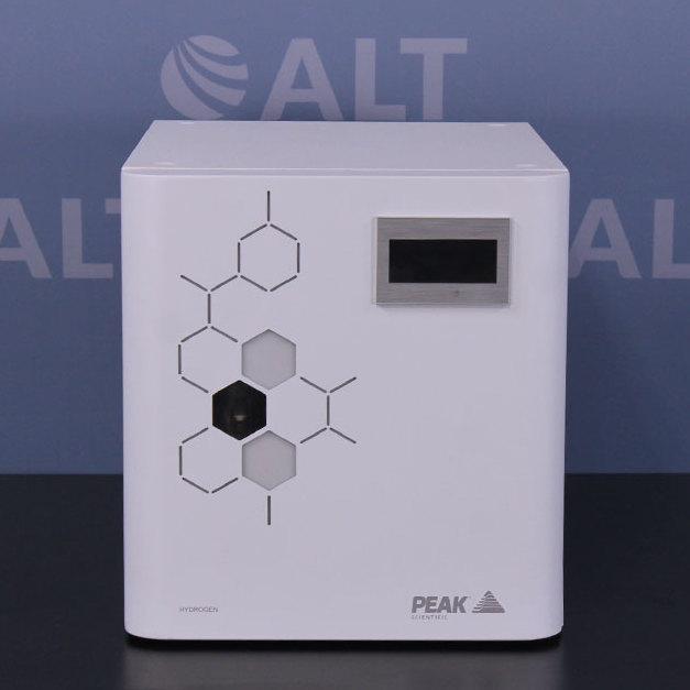 Peak Scientific Precision Hydrogen 200 - H2 Generator  P/N 63-0200 (110v/230v) Image