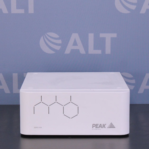 Peak Scientific Precision Zero Air 1.5 - Gas Generator (230v) Image