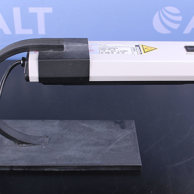 UVP Inc. UVL-18 UV Lamp Image