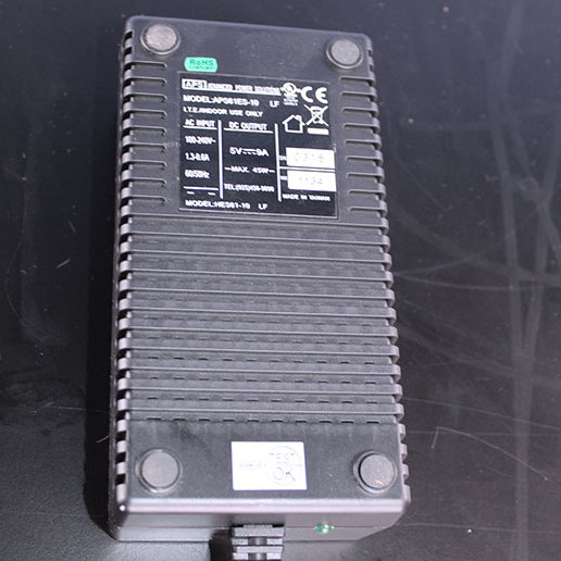 Advanced Power Solutions APS61ES-10 50-60 Watt Desktop Switching Power Supply Image