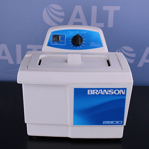M2800H Ultrasonic Bath