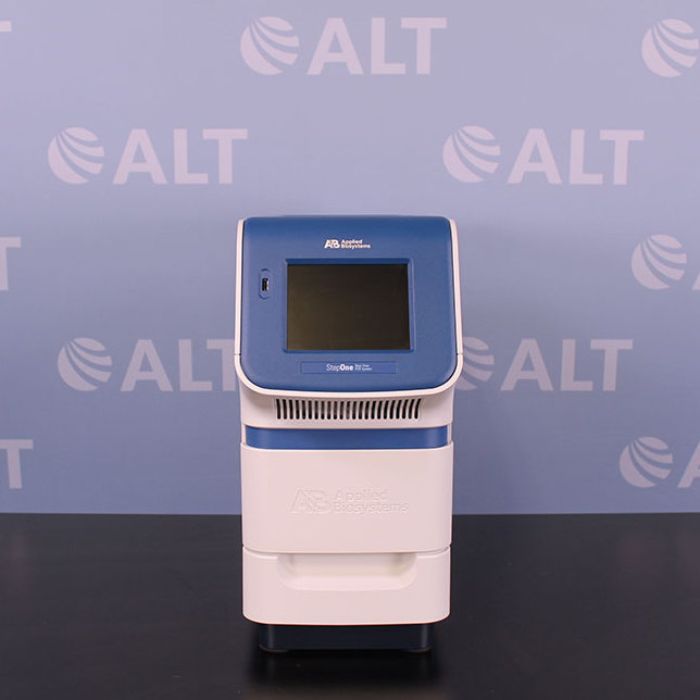 Applied Biosystems StepOne Real-Time PCR System Image