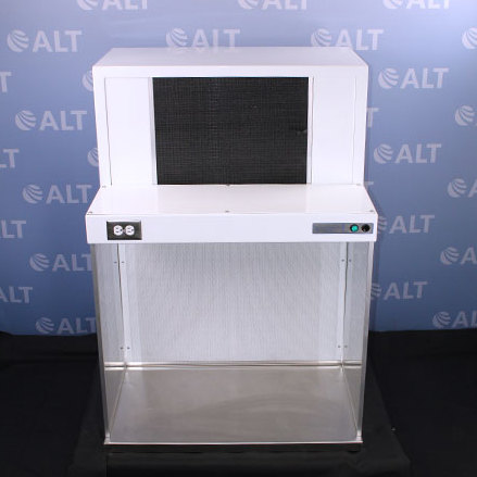 Clean Room Services Model HFT330T Laminar Flow Hood Image
