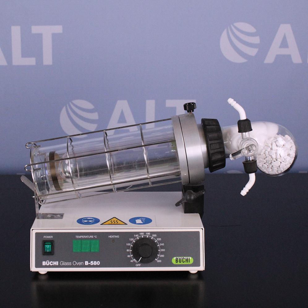 B-580 Glass Oven Name