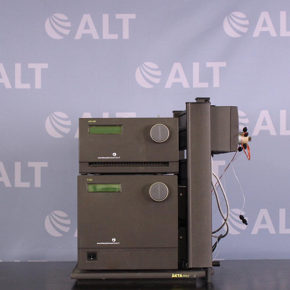 GE Healthcare Life Sciences AKTAFPLC System Image