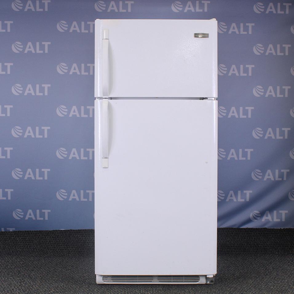 Model FRT18L4JW1 General Purpose Refrigerator/Freezer  Name