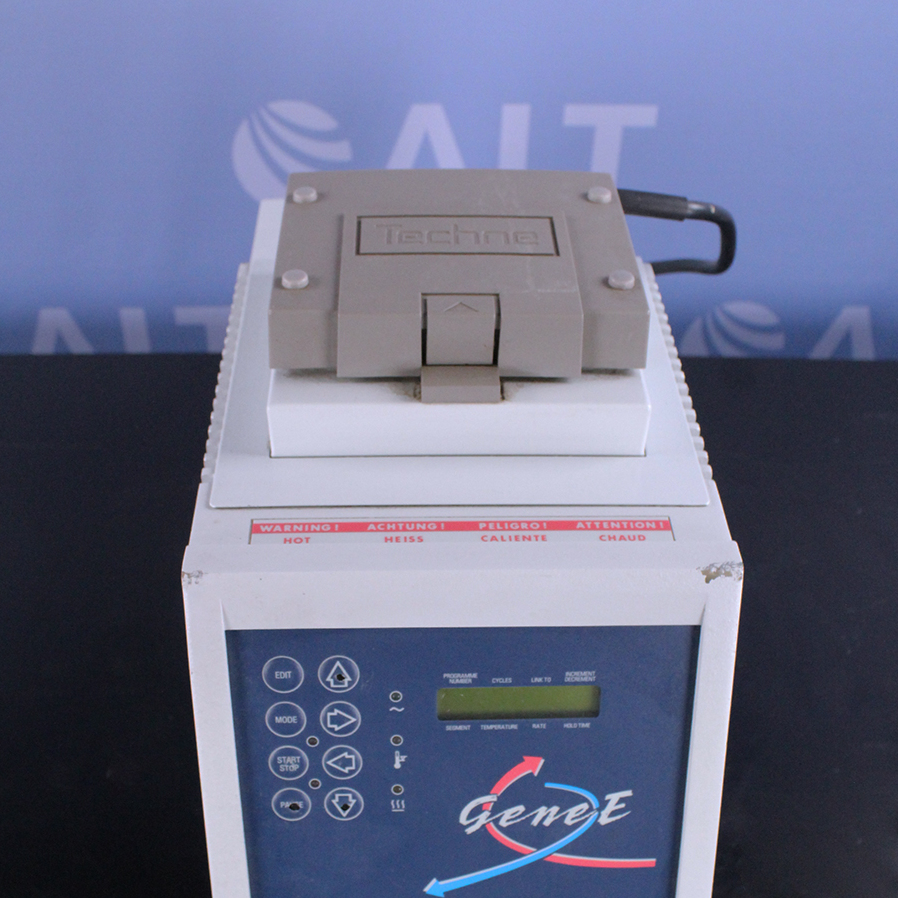 Techne AGENEEH0 Thermal Cycler Image