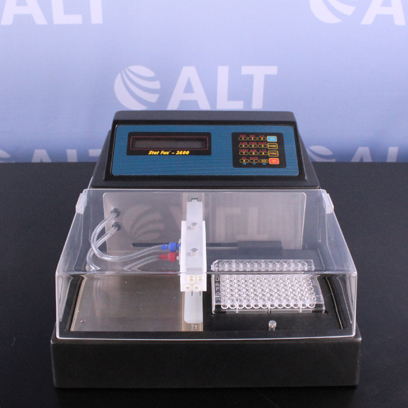 Awareness Technology, Inc. Microplate Washer Image