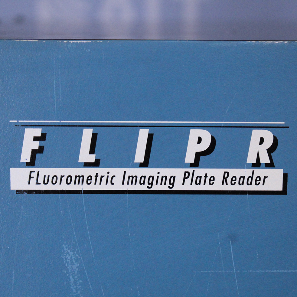 Molecular Devices FLIPR Image