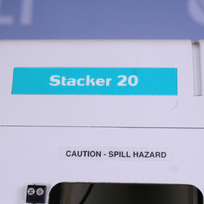 Beckman Coulter Stacker 20 Image
