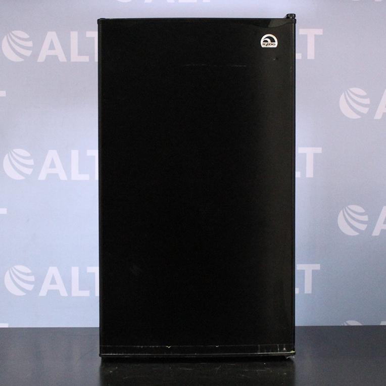 Mini Refridgerator FR320I-Black Name