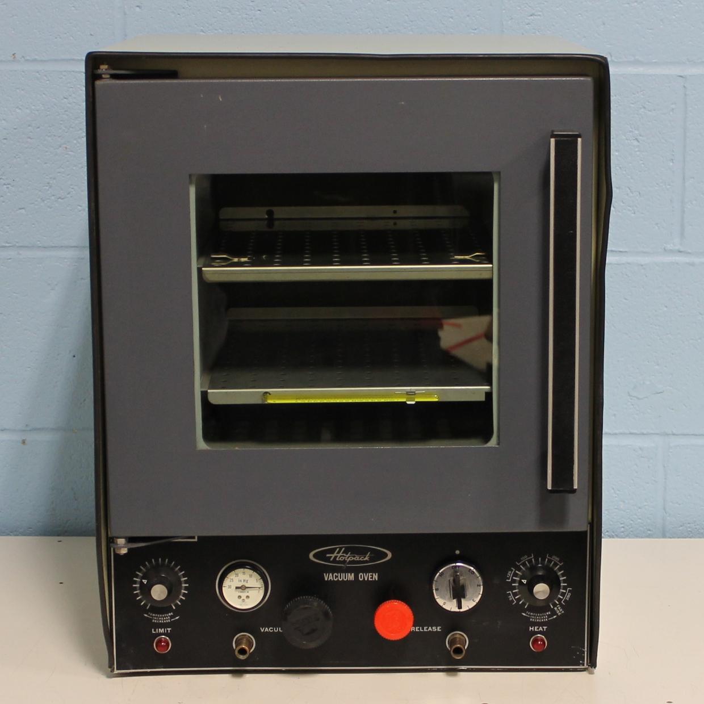 Hotpack 273600 Benchtop Vacuum Oven Image