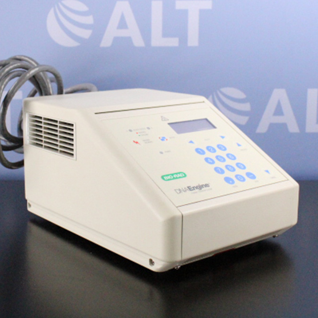 Bio-Rad PTC0200 DNA Engine Thermal Cycler Image