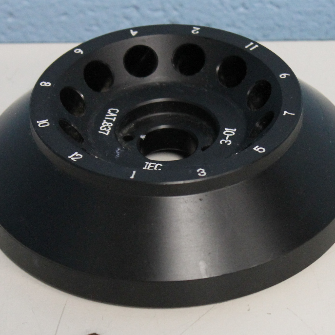 IEC 837 3-01 Rotor Image