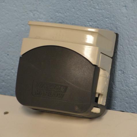 Watson Marlow 313D Flip-top Pump Head Image