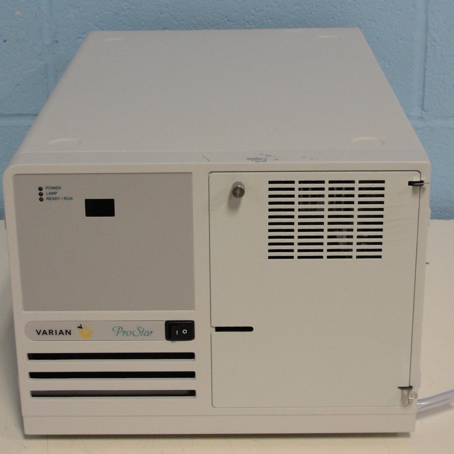 Varian ProStar 325 UV-Vis Detector Image