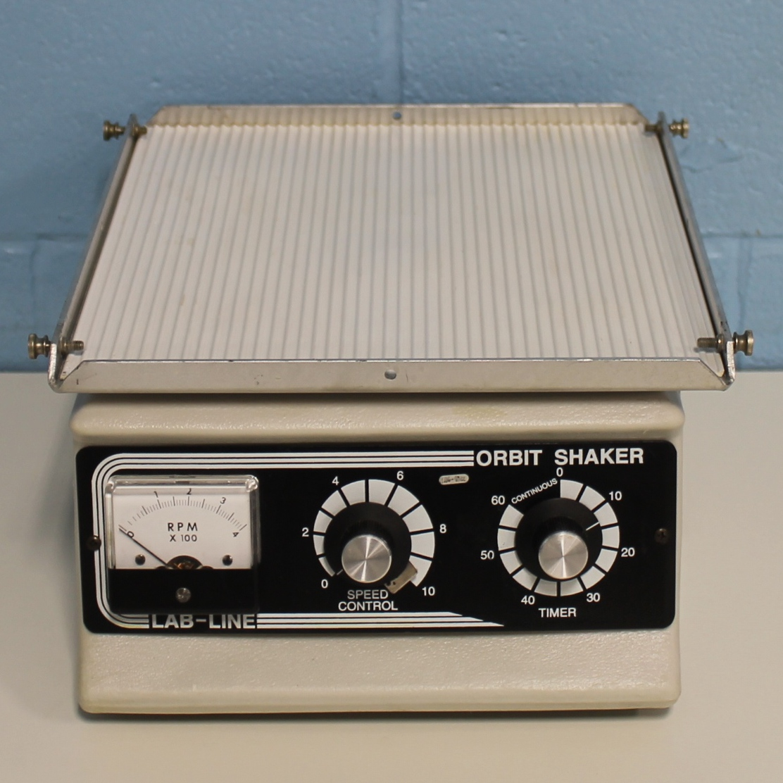 Lab-Line 3520 Orbital Platform Shaker Image