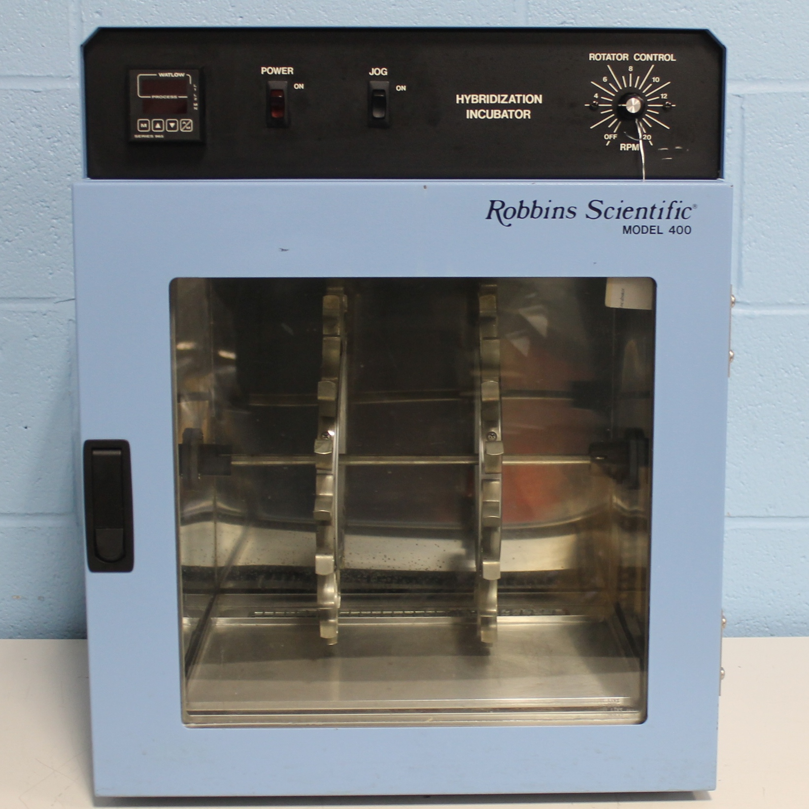 Robbins Scientific 400 Hybridization Incubator Image