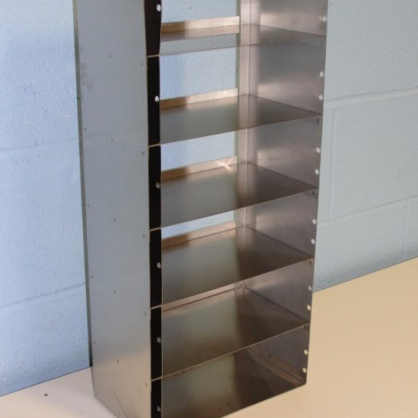 Freezer Rack Microtiter Plates/ Microtube Boxes Racks Image