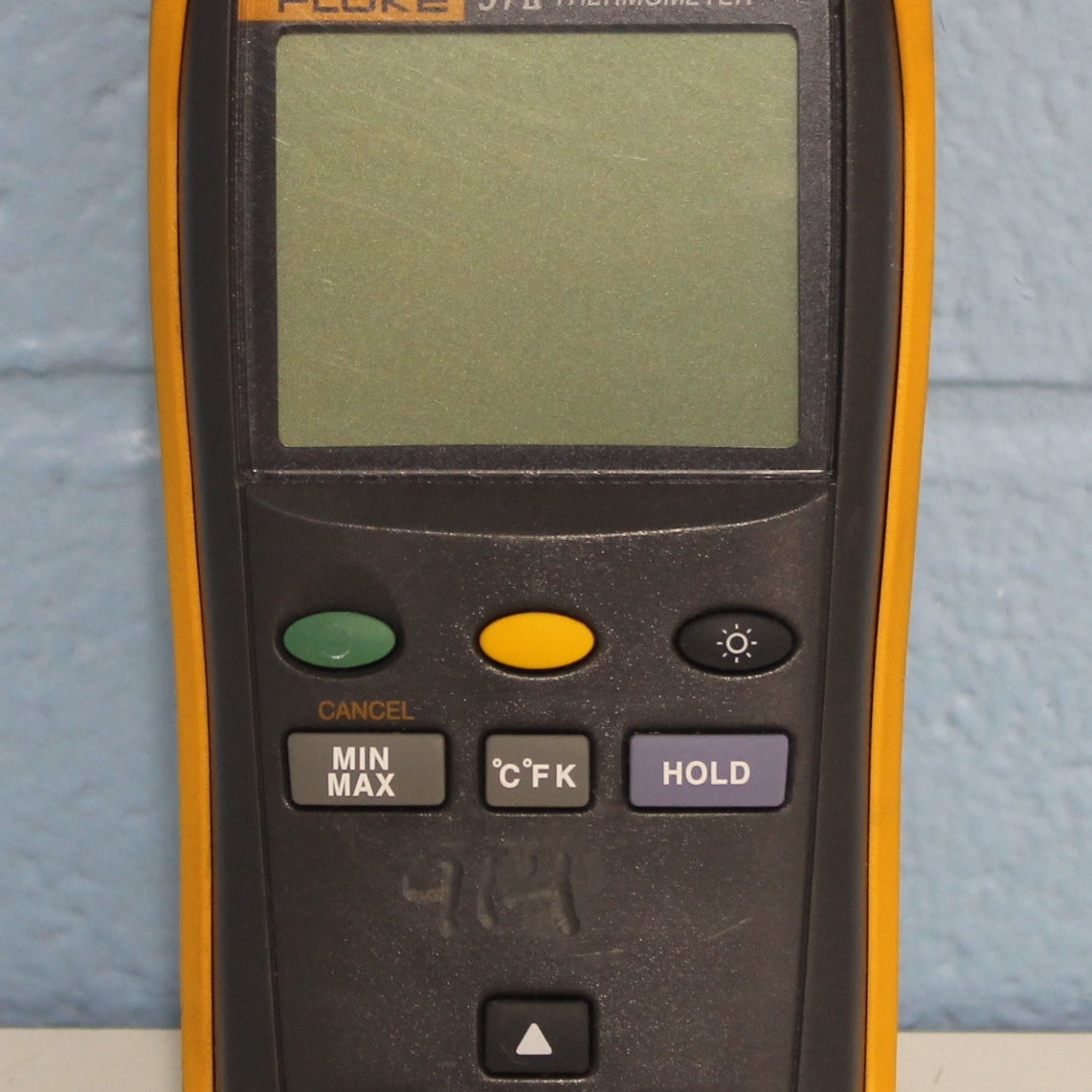 Fluke 51 Series II Single Input Digital Thermometer Image