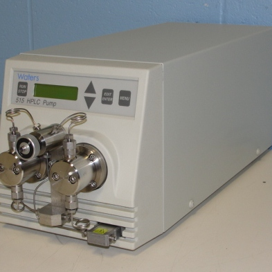 Waters 515 HPLC Pump Image