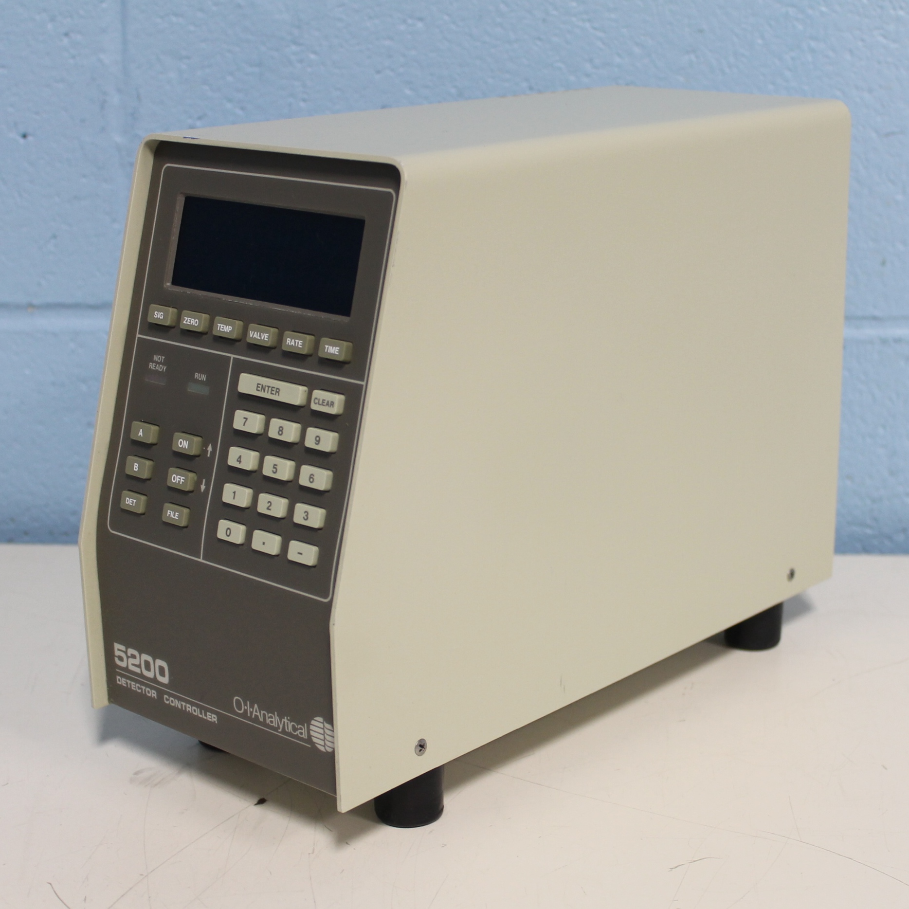 O.I.Analytical 5200 Detector Controller Image