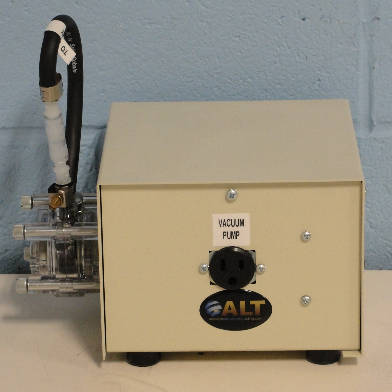 Cole-Parmer 52130 Pump with Masterflex Pump Head G18 Image