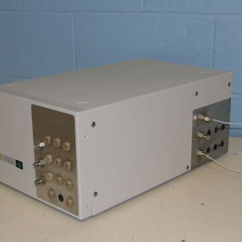 Varian 530 PrepStar Fluidics Module Image