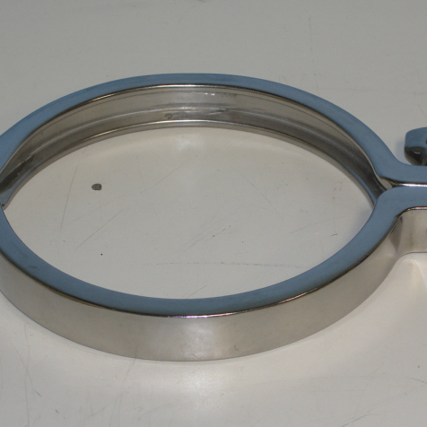 SPX Process Equipment/WCB-Flow Products 6 Inch Heavy Duty Clamp Image
