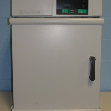 Fisher Scientific 637D Isotemp Incubator Image