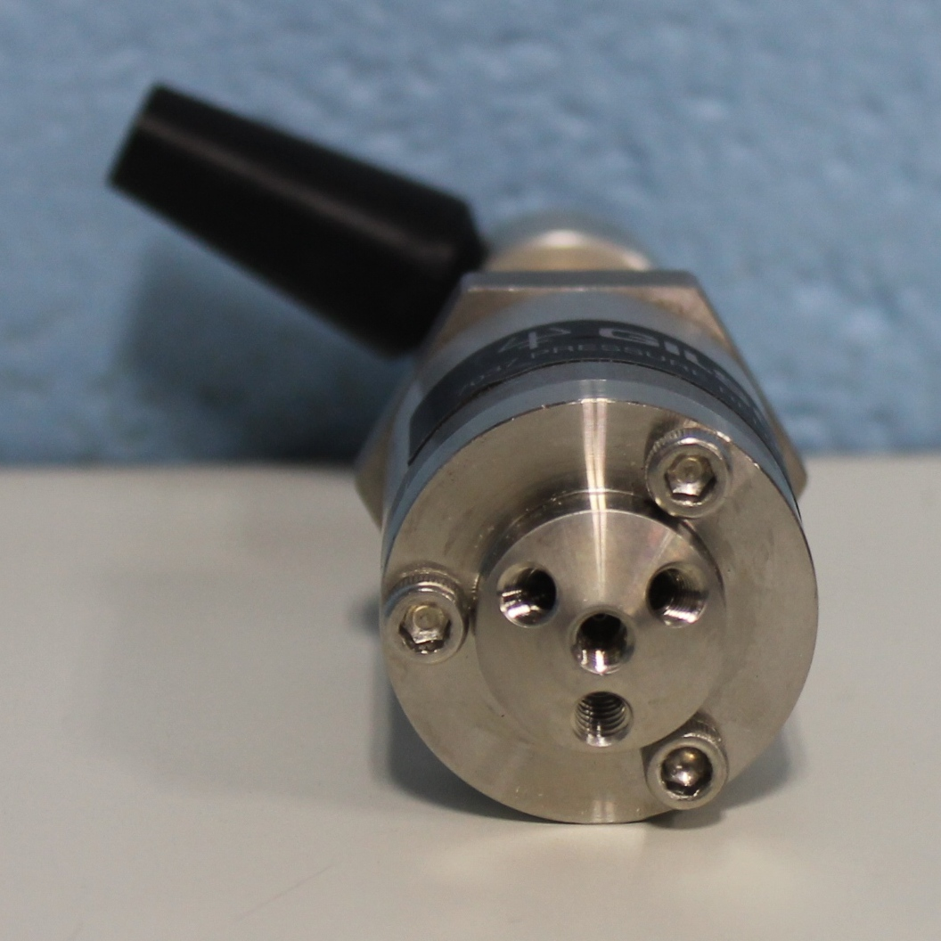 Gilson 7037 Pressure Relief Valve Image