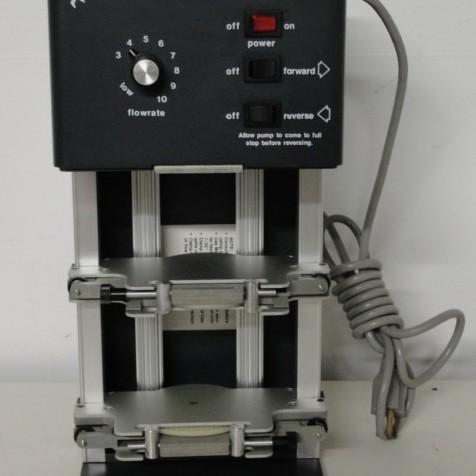 Manostat Cassette Pump #72-500-000 Image