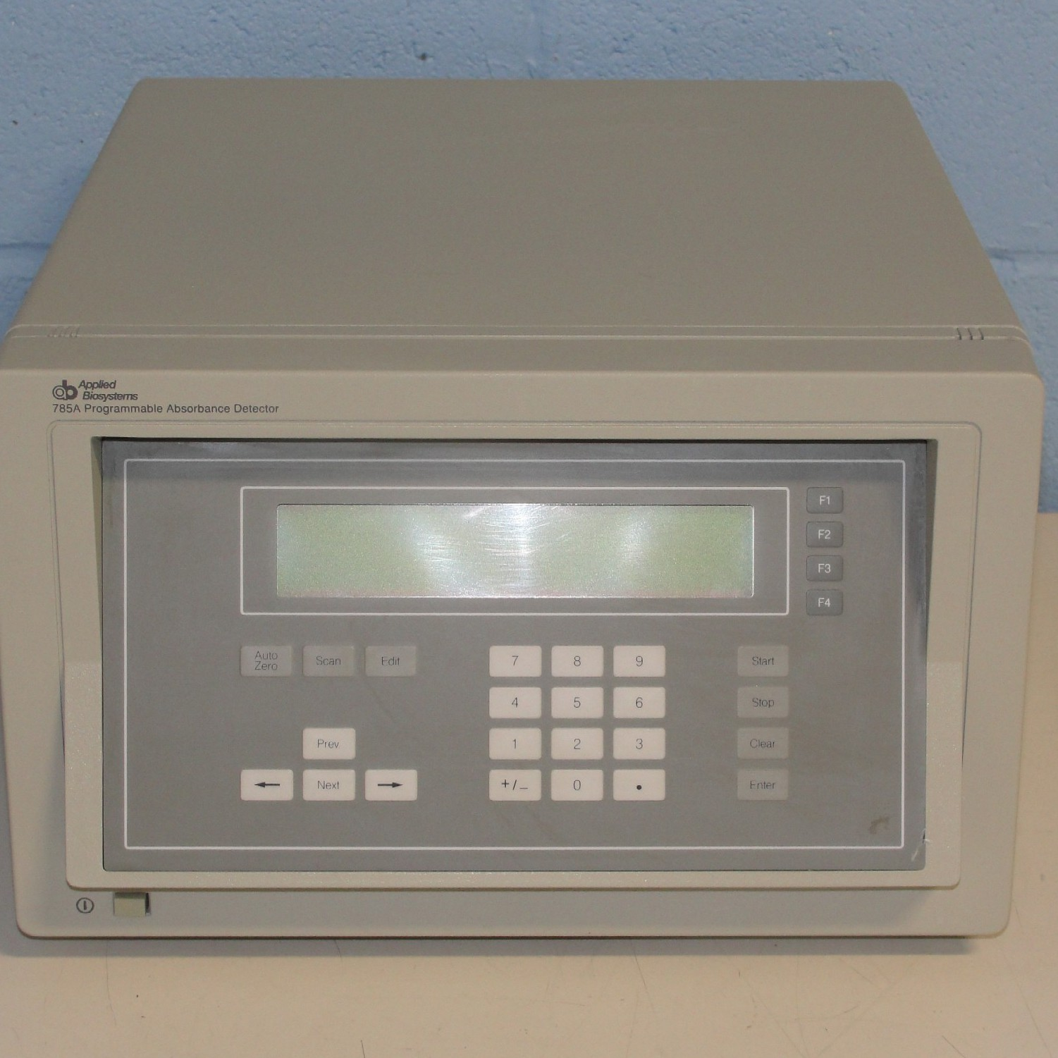 Applied Biosystems 785A Programmable Absorbance Detector Image