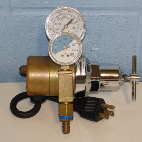 Concoa 8000 Series Special Use Regulator Image